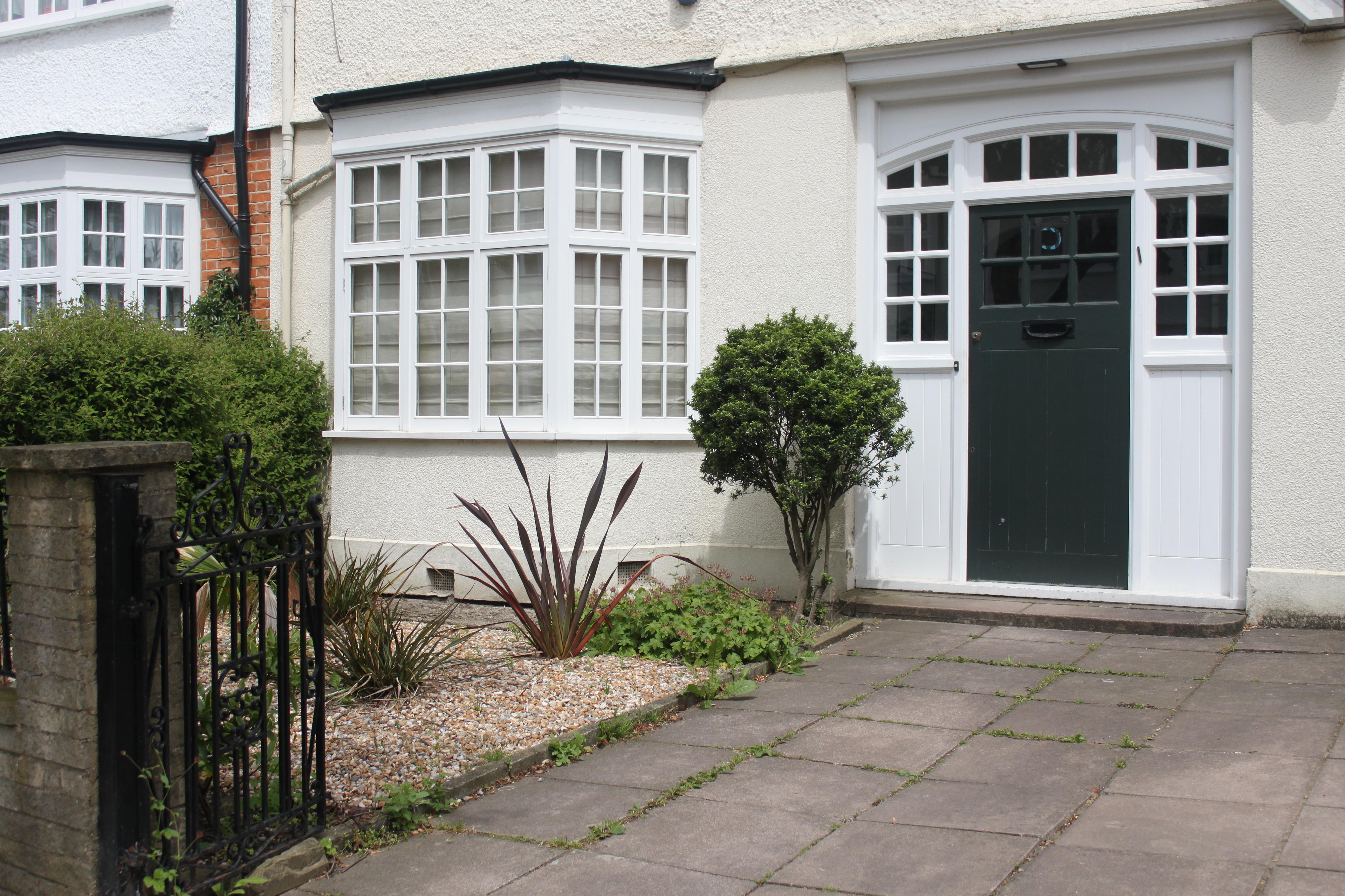 1930 s front doors voysey jones for 1950s front door styles
