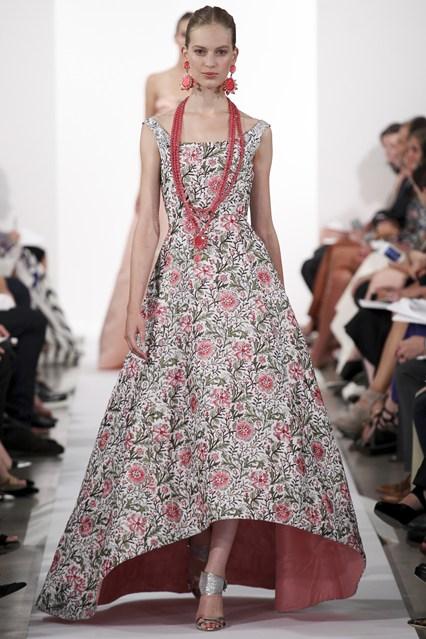 Florals in fashion 2